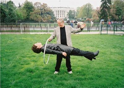 White House levi-2001.jpg