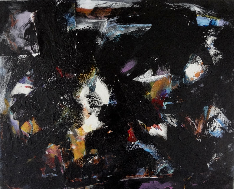 Noir no 30 - 2018