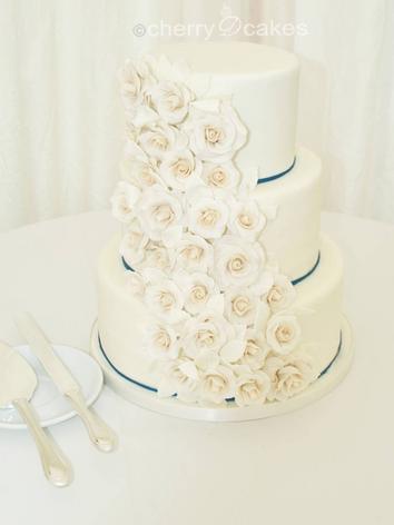 White Rose Cascade