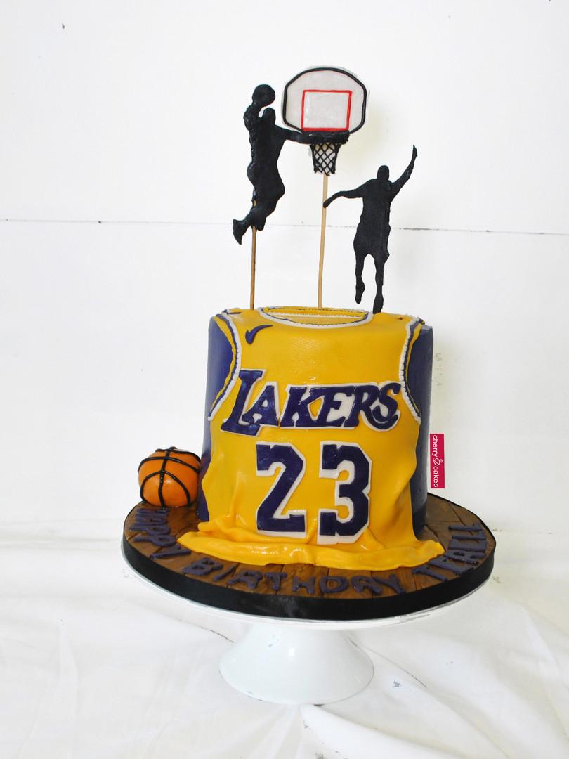 Basketball Lakers Lebron