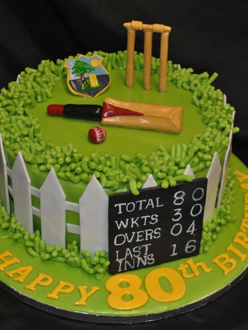 West Indian Cricket Team