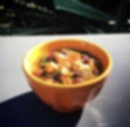 Chickpea Spinach Tomato Stew