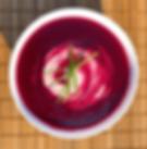Beet Soup