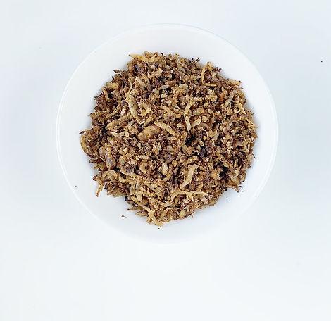 Cauliflower Walnut Bolognese