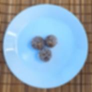 Nuts-Dates-Balls