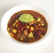 Three-Bean-Chili