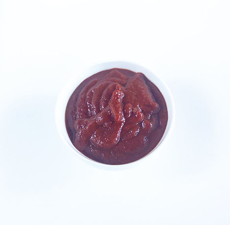 Homemade Ketchup Recipe