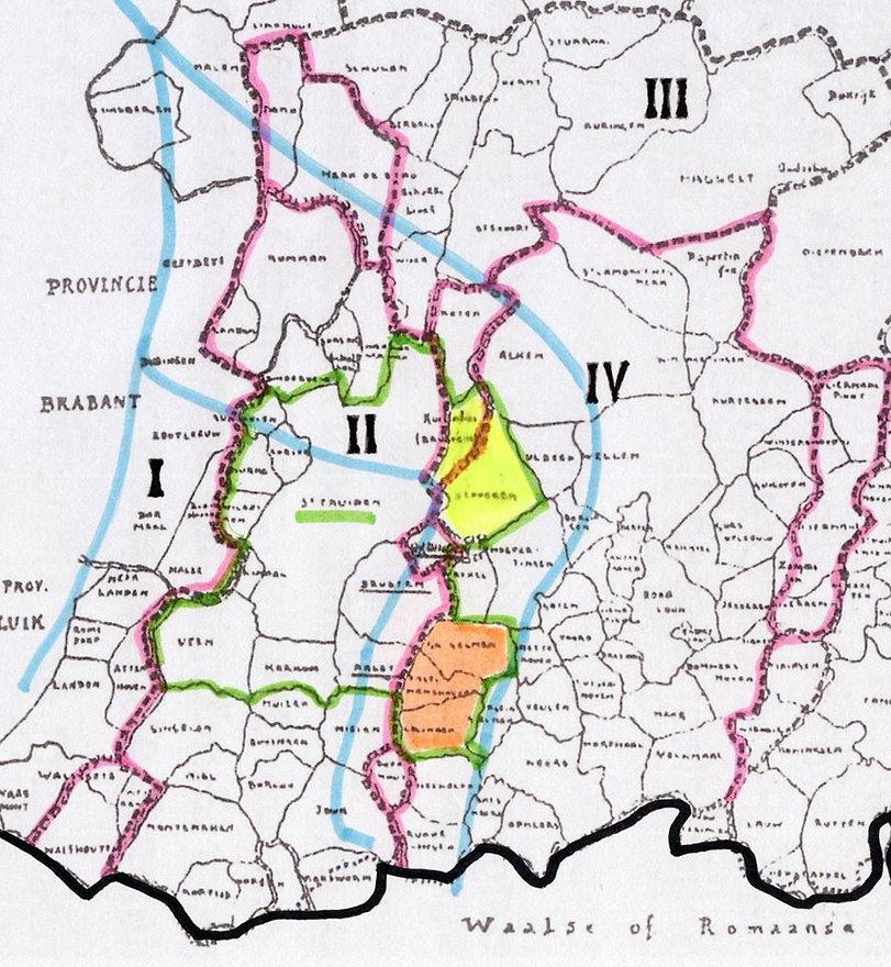20200613 dialectkaart onze streek willem