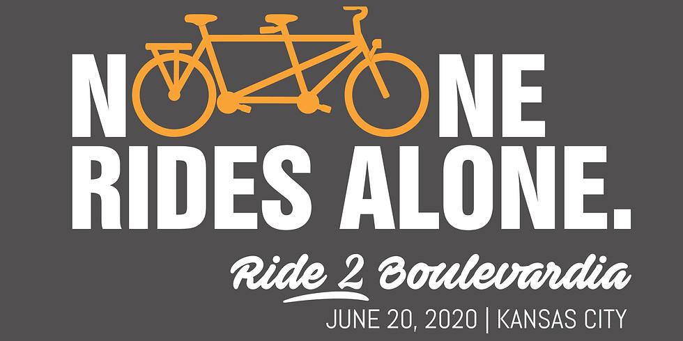 Ride 2 Boulevardia 2020