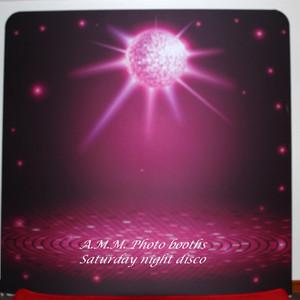 satiurday night disco.JPG