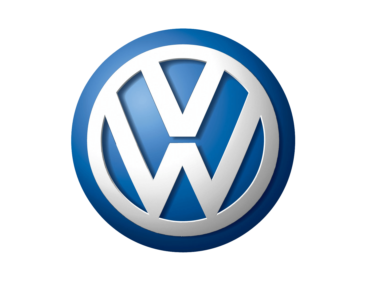 Volkswagen Logo 1-min