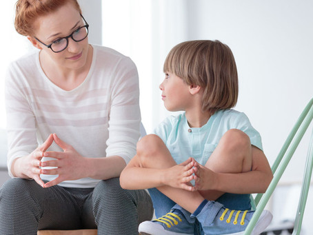 Available now: Helping children deal with loss programme for adults / schools in Stafford