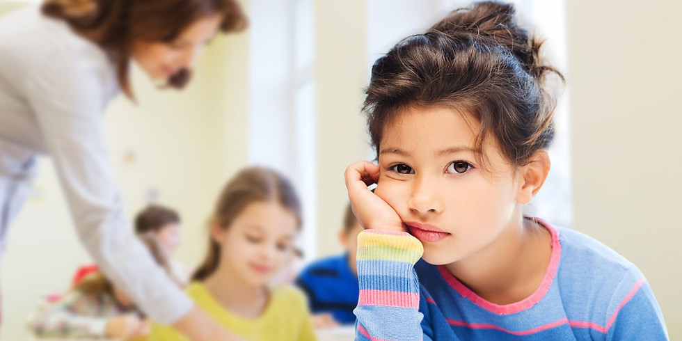 Teachers / Professionals - Helping Children With Loss