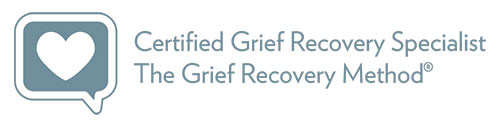 Jill Frampton Certified Grief Recovery Specialist - The Grief Recovery Method