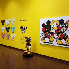 MICKEY IN BUSAN