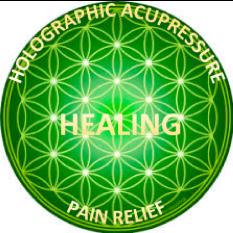 Pain Relief Acupressure Discs