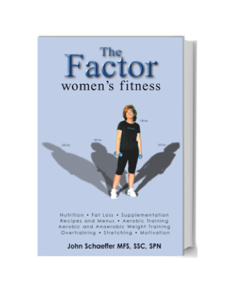 The Factor: Women's Fitness