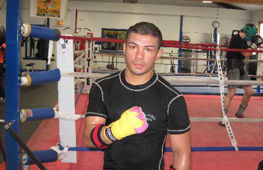 Angel 'El Toro' Hernandez