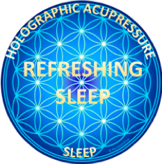 Sleep Acupressure Discs