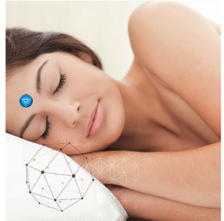 Disc Therapy | Sleep Disc | Placement | Acupressure Discs