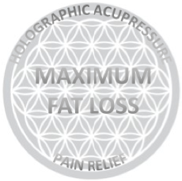 Fat Loss Acupressure Discs