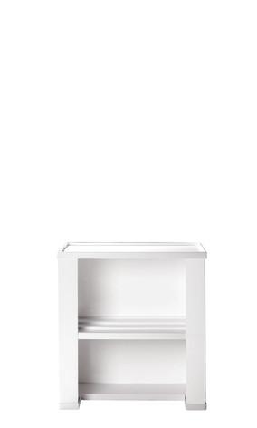 Popular storage shelf
