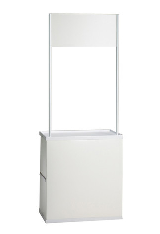 Popular promotional display counter