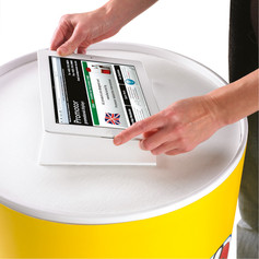 iPad being added to the Swift 360 promotional display counter