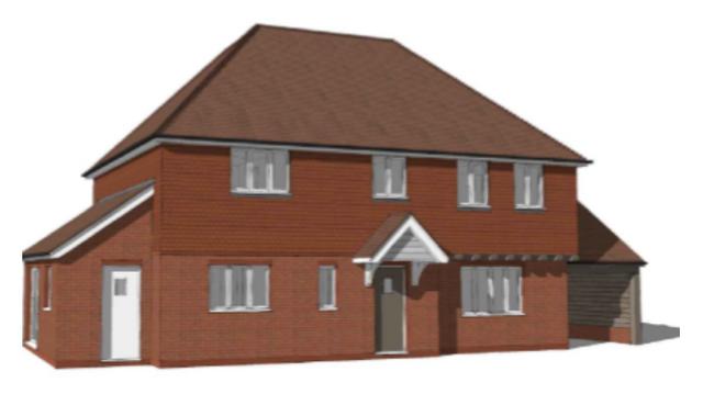 4 Houses Mezzanine Finance