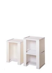 Mini 750 and Maxi 900 storage