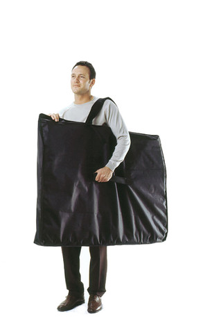 Bonus carry bag