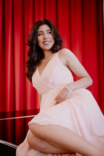 Paola Smith Martinez