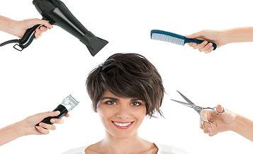 servicios peluquería
