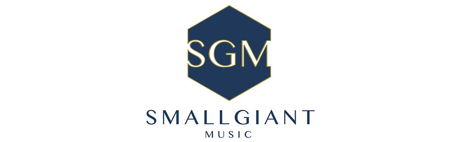 SmallGiant Music