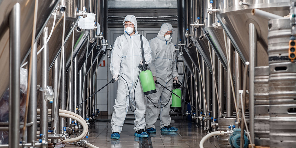 Chemical accident prevention, preparedness and response