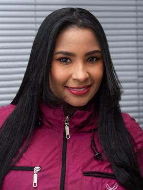 Kelly Pérez