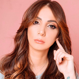 Cristina Angulo - Modelo
