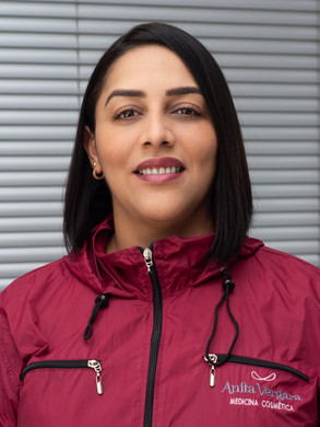 Maria Isabel Barrientos