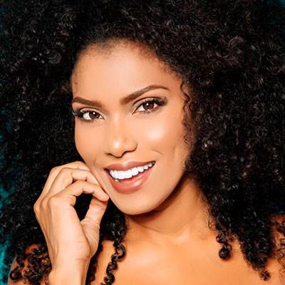 Pierine Peñaranda - Modelo