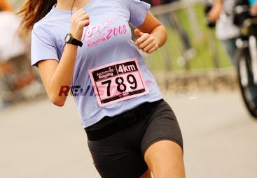 Los siete beneficios de correr