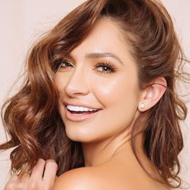 Kimberly Reyes - Actriz
