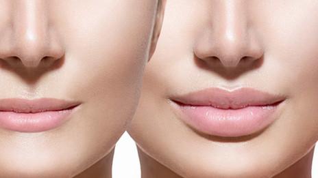 Tipos de Labios: Lo que dicen de ti