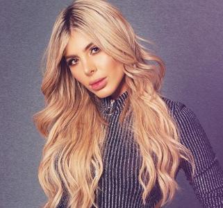 Lina Arroyave - Modelo