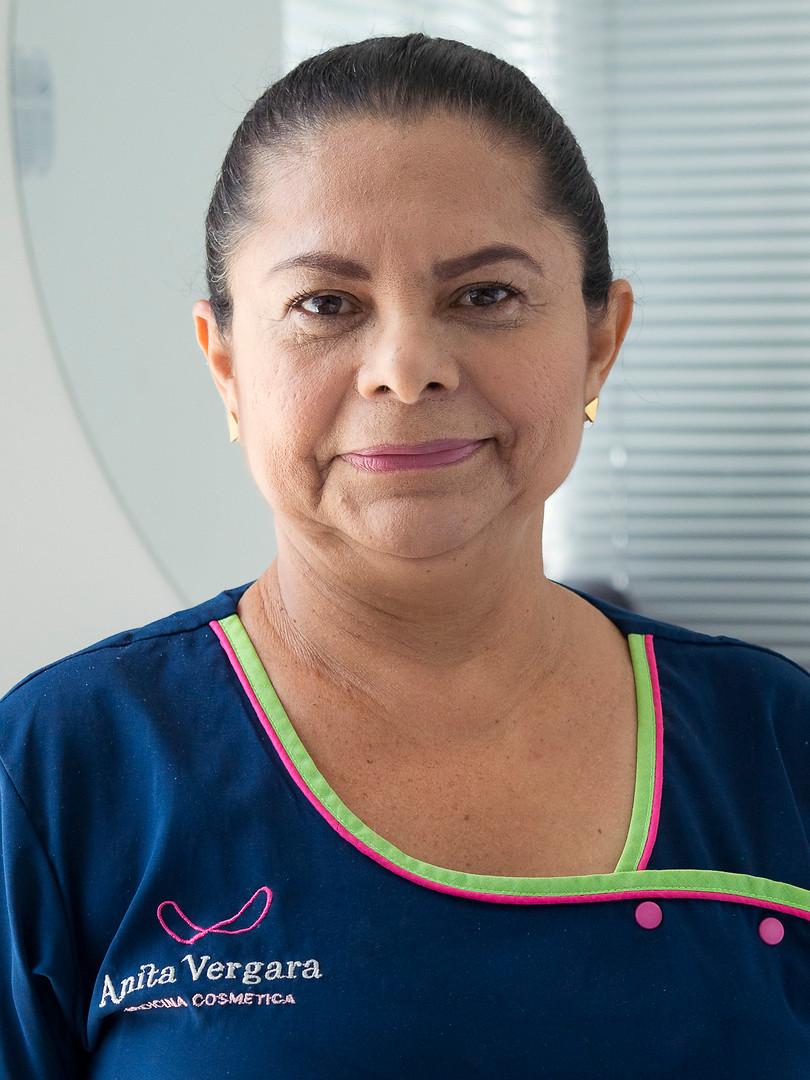 Sonia Pedraza
