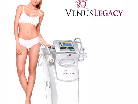 Beneficios de Venus Legacy