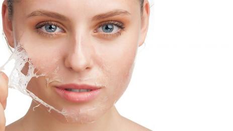 Las cosas que debes saber sobre el peeling facial
