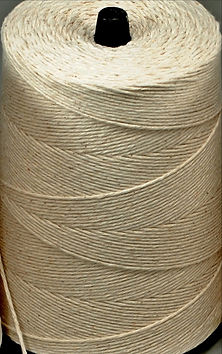 Cotton twine 2 lb cone