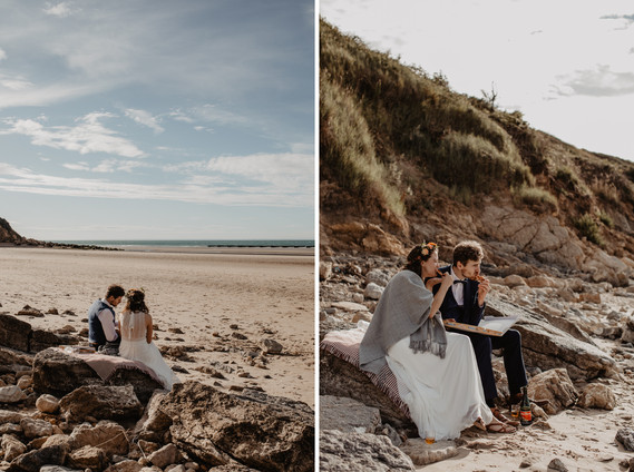 Anneleen Jegers Photography - Elopement