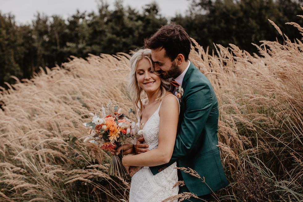 Huwelijk - Anneleen Jegers Photography -