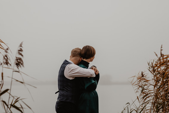 Anneleen Jegers Photography - Loveshoot